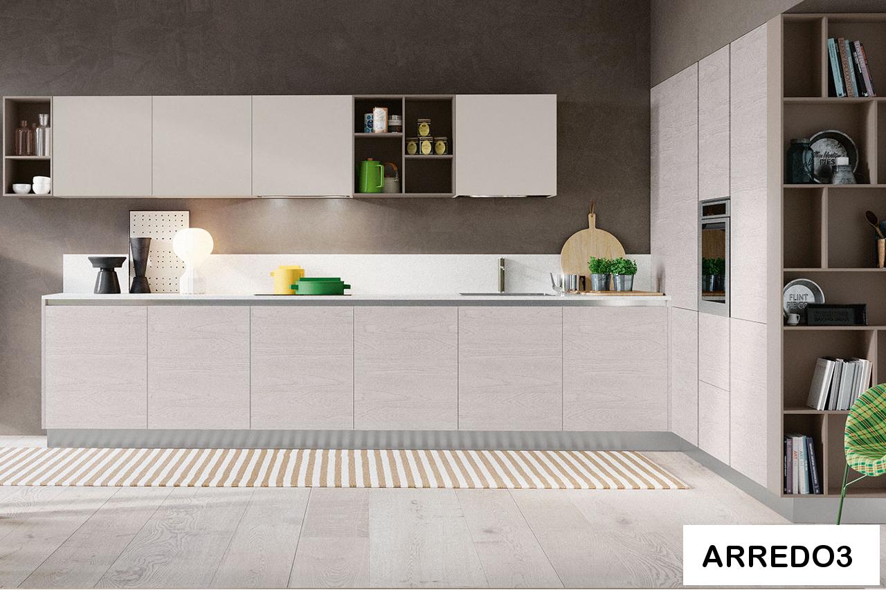 Cucina 1 arredamenti fontana for Fontana arredamenti
