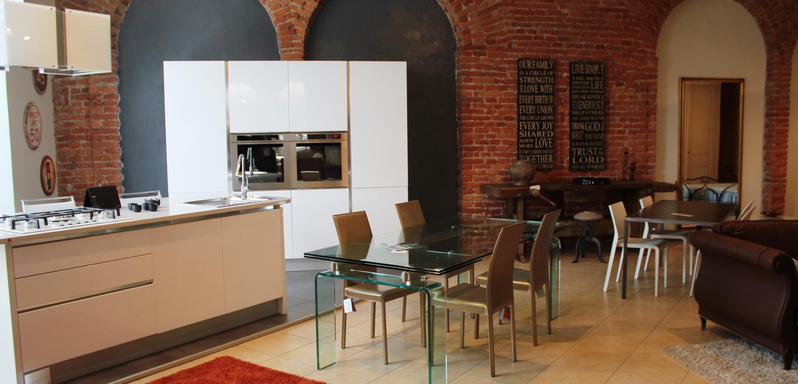 Cucine arredamenti fontana for Fontana arredamenti costabissara