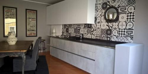 Cucina Filolain Euromobil da Arredamenti Fontana
